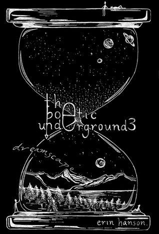 Dreamscape (The Poetic Underground #3)