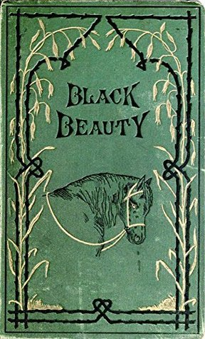 Black Beauty (1877 First Press Illustrated)