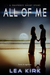 All of Me, A Prophecy Series Short Story