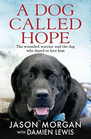 A Dog Called Hope by Jason Morgan