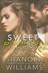 Sudden Flames by Shanora Williams