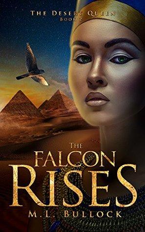 The Falcon Rises (The Desert Queen #2)