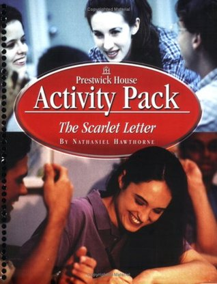 The Scarlet Letter - Activity Pack