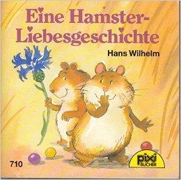 Eine Hamster-Liebesgeschichte