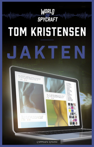 Jakten (World of spycraft, #2)