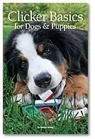 Clicker Basics For Dogs & Puppies
