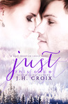 Just This Once (Last Frontier Lodge, #3)