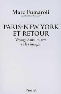 Paris New York Et Retour (French Edition)