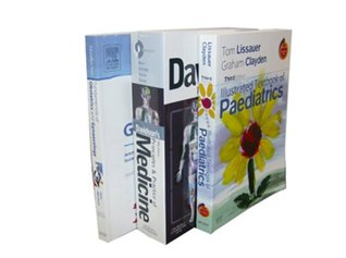 Essential Clinical Medical Textbook Value Package
