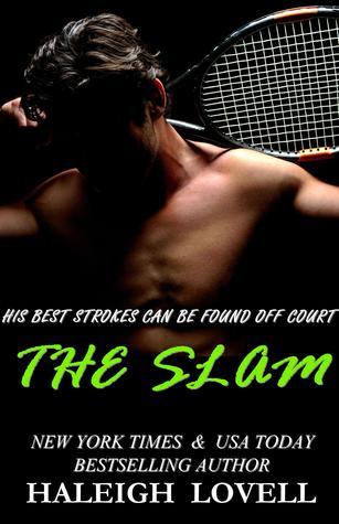 The slam par Haleigh Lovell