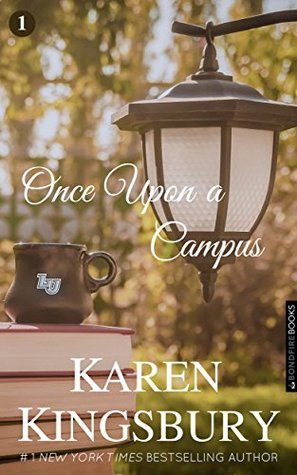 Once Upon a Campus (A Liberty University Short Story #1)