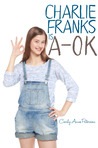 Charlie Franks is A-OK (Coco and Charlie Franks #2)