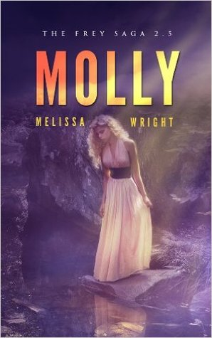 Molly (The Frey Saga, #2.5)