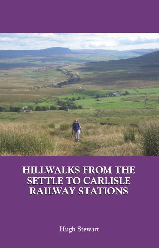 Hill Walks from the Settle to Carlisle Railway Stations