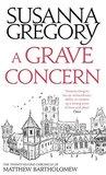 A Grave Concern (Matthew Bartholomew #22)