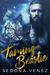 Taming Beastie (Credence Curse, #2.5) by Sedona Venez