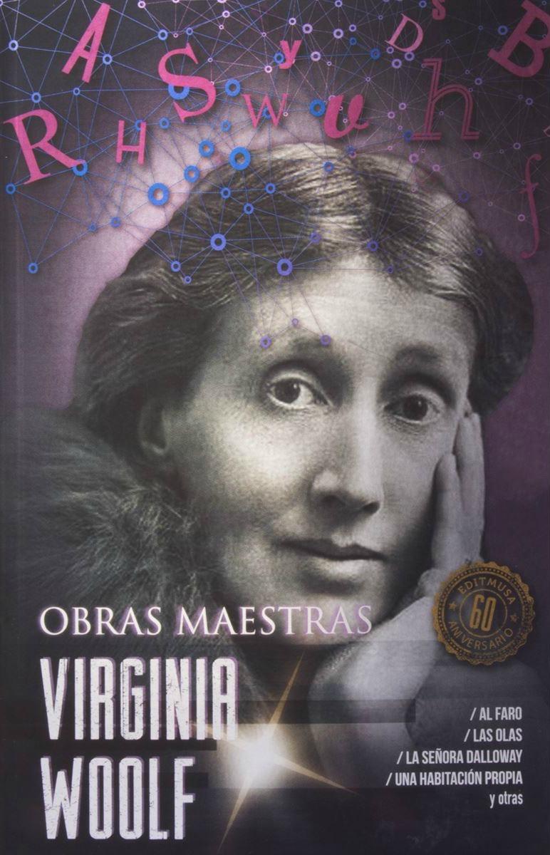 Virginia Woolf Obras Maestras