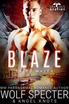 Blaze (Dragon's Destiny: Fated Mates #4)