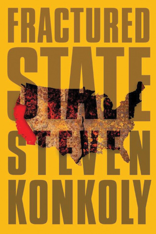 Fractured State (Fractured State #1)