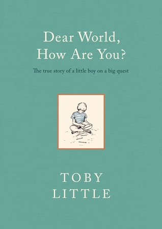 Dear World, How Are You?
