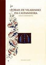 Forais de Vilarinho da Castanheira