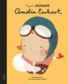 Amelia Earhart (Pequeña & GRANDE, #4)