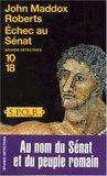 Échec au Sénat