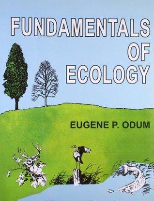 FUNDAMENTALS OF ECOLOGY ODUM EPUB DOWNLOAD
