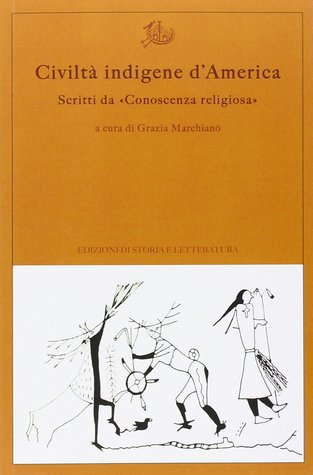 Civiltà indigene d'America: scritti da «Conoscenza religiosa»