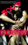 Sold - Party Toy by Q. Zayne