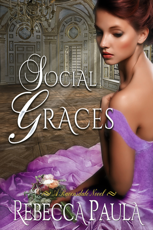 Social Graces (The Ravensdales, #3)