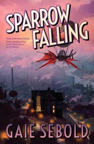 sparrow-falling