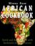 African Cookbook by Minna Rose