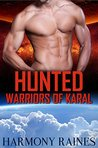 Hunted by Harmony Raines