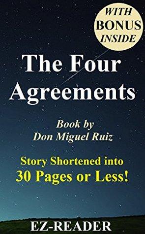 Summary - The Four Agreements