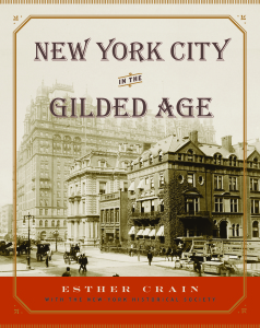 New York City in the Gilded Age