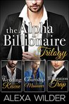 The Alpha Billionaire Club Trilogy: BBW Billionaire Romance