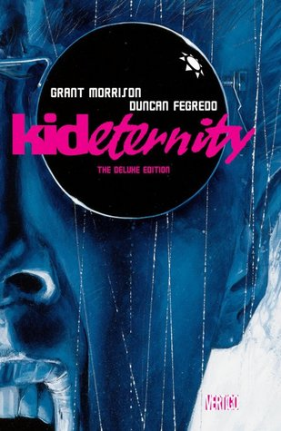 Kid Eternity Deluxe Edition(Kid Eternity Miniseries)