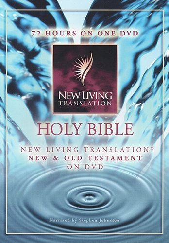 Holy Bible: New Living Translation Dramatized Bible