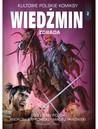Wiedźmin. Zdrada (Wiedźmin #2)