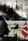Danmarks krigshistorie 700-2008
