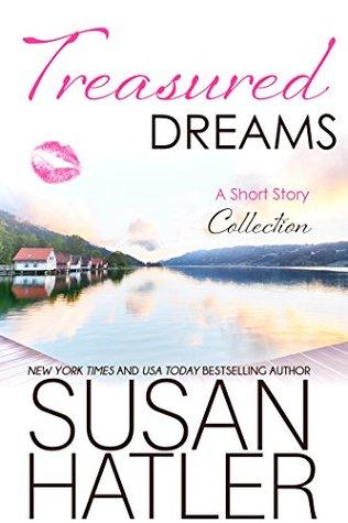 Treasured Dreams, A Short Story Collection (Boxed Set)