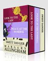 Margery Allingham Box Set 1: Look to the Lady, Police at the Funeral, Sweet Danger