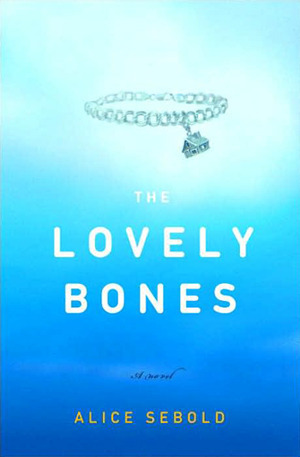 Image result for lovely bones book