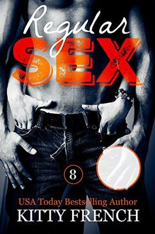 Regular Sex ~ Issue 8 (The Regular Sex Series)