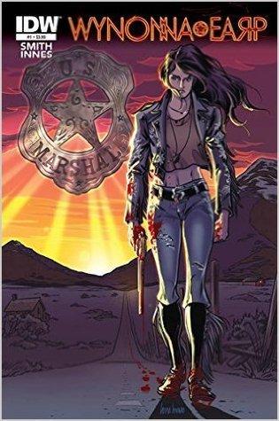 Wynonna Earp (Wynonna Earp, #1)