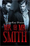 Mr. and Mr. Smith (Tough Love, #1)