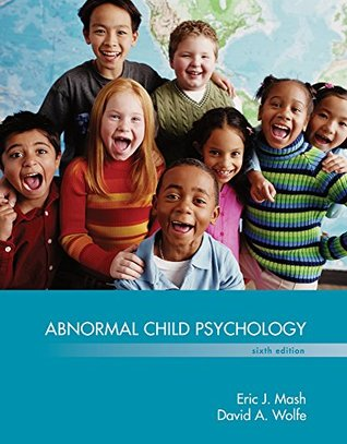 Bundle: Abnormal Child Psychology, 6th + CourseMate, 1 term (6 months) Printed Access Card