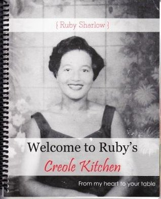 Welcome to Ruby's Creole Kitchen