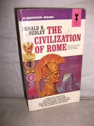 Civilization of Rome (Mentor Books)
